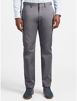 Gant Regular Twill Chino Trousers