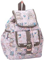 Le Sport Sac Day Backpack