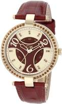 Carlo Monti Women's CM501-295 Vittoria Quartz movement Watch