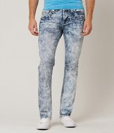 Rock Revival Pevey Slim Straight Jean