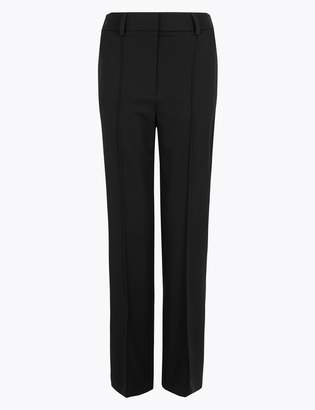 Freya M&S CollectionMarks and Spencer High Waist Straight Leg Trousers