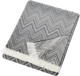 Missoni Home Timmy Throw