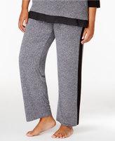 DKNY Plus Size Urban Essentials Pajama Pants