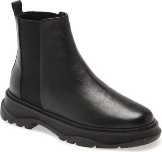 Linea Paolo Biz Chelsea Boot