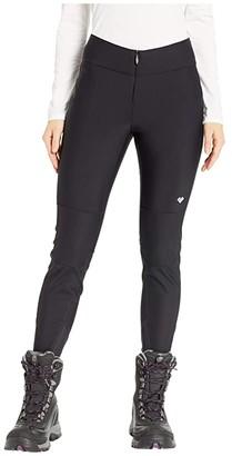 Obermeyer Jinks ITB Pants (Black) Women's Casual Pants