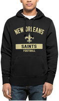 '47 Men's New Orleans Saints Gym Issued Hoodie