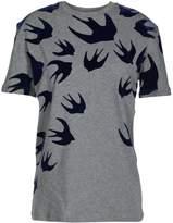 Alexander McQueen McQ T-shirts