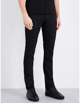 Tom Ford Slim-fit Tapered Jeans