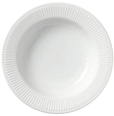 Royal Copenhagen Fluted Pasta Plate