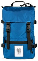 Topo Designs Rover Pack - Mini (Blue/Blue) Backpack Bags