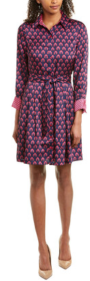 Julie Brown Shirtdress