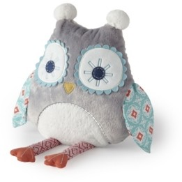 Levtex Baby Camille Owl Plush Bedding