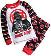 Disney Darth Vader Pajama Set for Boys