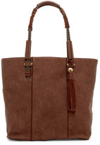 Steve Madden Emerson Faux Leather Tote