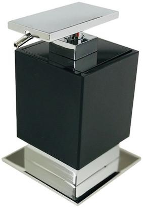 Zen Design One Soap Dispenser, Black
