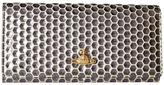 Vivienne Westwood Long Wallet Honey Comb Wallet Handbags