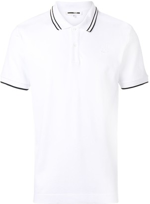 McQ Swallow polo shirt