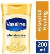 Vaseline Intensive Care Essential Lotion 200ml