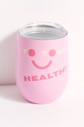 ban.do To Your Health Cup