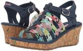 Skechers Tiki 86744L Girl's Shoes