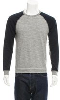 Rag & Bone Standard Issue Crew Neck Sweatshirt
