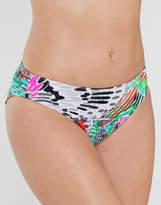 Freya Swim Mardi Gras Hipster Brief
