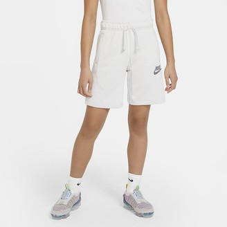 Nike Big Kids' Shorts Sportswear