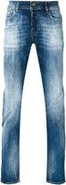 Diesel 'Sleenker' skinny jeans - men - Cotton/Spandex/Elastane - 29/30