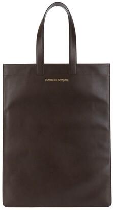 Comme des Garcons SA9002 BROWN Leather