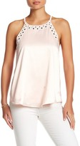 Sugar Lips Sugarlips Roxanne Sleeveless Shirt