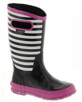 Bogs Rainboot Stripe (Girls' Toddler-Youth)
