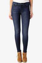 Hudson Jeans Nico Mid-Rise Super Skinny- Pont