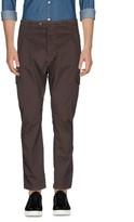 Paolo Pecora Casual pants - Item 36919164