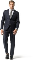 Tommy Hilfiger Tailored Collection Virgin Wool Slim Fit Suit