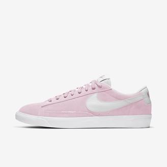 Nike Men's Shoe Blazer Low