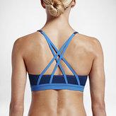 Nike Pro Indy Cross Back Women's Light Support Sports Bra