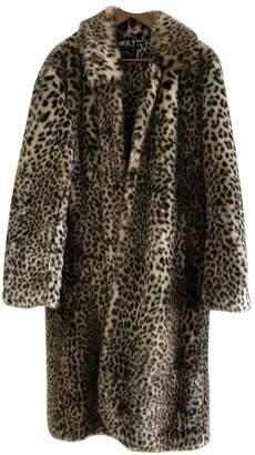 Giambattista Valli X H&m Multicolour Faux fur Jacket for Women