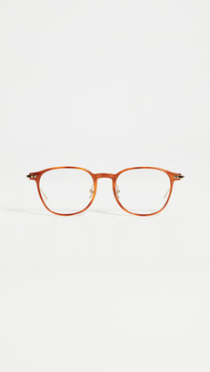 Linda Farrow Luxe Linear Linda Farrow Glasses