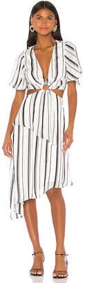 House Of Harlow X REVOLVE Sevita Midi Dress