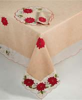 Homewear Festive Joy Table Linens Collection