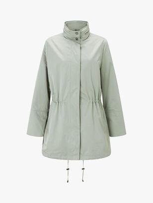Four Seasons Basic Parka Jacket