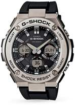 G-Shock G-Steel Analog-Digital Watch, 59mm
