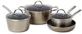 Premium Pressure Forged Cookware 7pc set