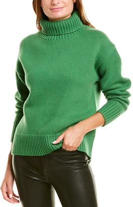 Rag & Bone Lunet Wool Sweater