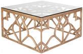 OKA Trifoglio Wooden Coffee Table