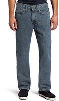 Carhartt Men's Traditional Fit Denim Five Pocket Jean B480