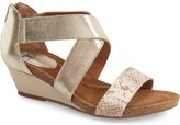 Sofft 'Vallar' Wedge Sandal (Women)