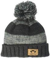Appaman Lonestone Hat (Baby) - Black - Small