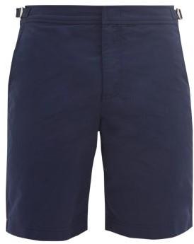 Orlebar Brown Diane Ii Swim Shorts - Mens - Navy