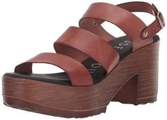 Musse & Cloud Women's FISSY Heeled Sandal